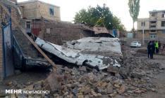 اسامی متوفیات زلزله آذربایجان شرقی اعلام شد